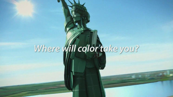 Sherwin-Williams TV Spot, 'A World of Color' - Thumbnail 8