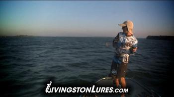 Livingston Lures TV Spot Featuring Randy Howell  - Thumbnail 4