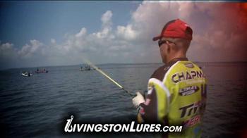 Livingston Lures TV Spot Featuring Randy Howell  - Thumbnail 8