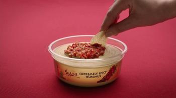 Sabra Hummus TV Spot, 'Guide to Good Dipping: Yes!' - Thumbnail 5