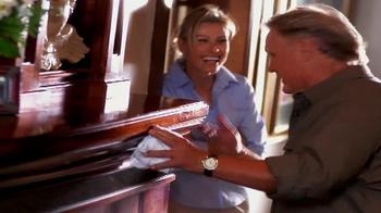 Scotts Liquid Gold TV Spot, 'Furniture Doctor' - Thumbnail 4