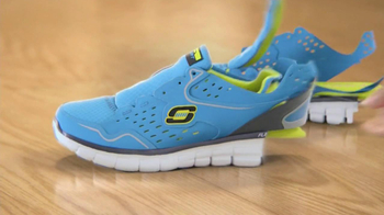 Skechers Memory Foam TV Spot  - Thumbnail 6