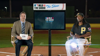 MLB 13: The Show TV Spot Featuring Andrew McCutchen - Thumbnail 1