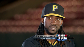 MLB 13: The Show TV Spot Featuring Andrew McCutchen - Thumbnail 2