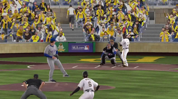 MLB 13: The Show TV Spot Featuring Andrew McCutchen - Thumbnail 4