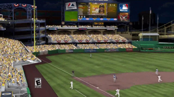MLB 13: The Show TV Spot Featuring Andrew McCutchen - Thumbnail 5