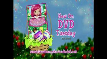 Strawberry Shortcake: Berry Friends Forever DVD TV Spot  - Thumbnail 8