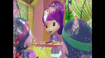 Strawberry Shortcake: Berry Friends Forever DVD TV Spot  - Thumbnail 2