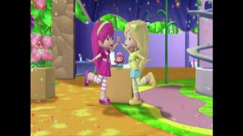 Strawberry Shortcake: Berry Friends Forever DVD TV Spot  - Thumbnail 3