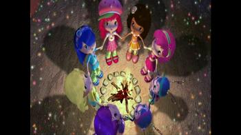 Strawberry Shortcake: Berry Friends Forever DVD TV Spot  - Thumbnail 4