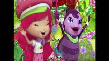 Strawberry Shortcake: Berry Friends Forever DVD TV Spot  - Thumbnail 6