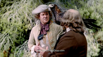 Clorox Smart Tube TV Spot, 'Benjamin Franklin'  - Thumbnail 7