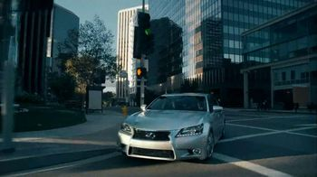 Lexus Command Performance Sales Event TV Spot, 'Experience Performance'  - 574 commercial airings