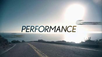 Lexus Command Performance Sales Event TV Spot, 'Experience Performance'  - Thumbnail 1