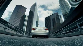 Lexus Command Performance Sales Event TV Spot, 'Experience Performance'  - Thumbnail 2