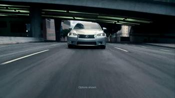 Lexus Command Performance Sales Event TV Spot, 'Experience Performance'  - Thumbnail 6