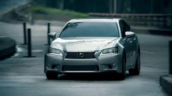 Lexus Command Performance Sales Event TV Spot, 'Experience Performance'  - Thumbnail 8