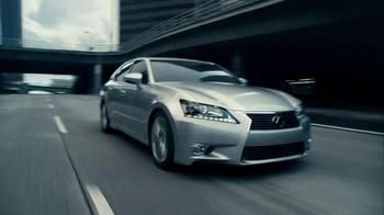 Lexus Command Performance Sales Event TV Spot, 'Experience Performance'  - Thumbnail 9