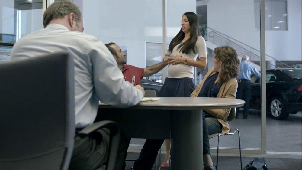 Cars.com TV Commercial, 'Pregnant Drama'