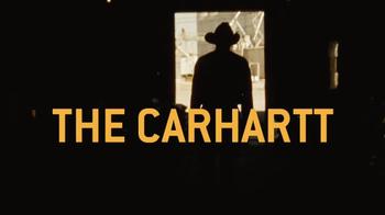 Carhartt Force T-Shirt TV Spot, 'Work, Not Recreation' - Thumbnail 1