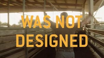 Carhartt Force T-Shirt TV Spot, 'Work, Not Recreation' - Thumbnail 2