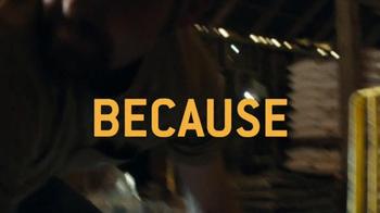 Carhartt Force T-Shirt TV Spot, 'Work, Not Recreation' - Thumbnail 6