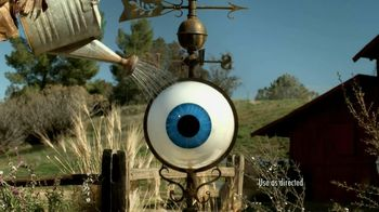 Clear Eyes TV Spot, 'Scarcrow' Featuring Ben Stein - Thumbnail 5