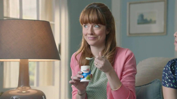 Yoplait Light TV Spot, 'Swapportunity: Book Club' - Thumbnail 9