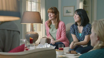 Yoplait Light TV Spot, 'Swapportunity: Book Club' - Thumbnail 2