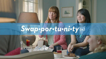 Yoplait Light TV Spot, 'Swapportunity: Book Club' - Thumbnail 5