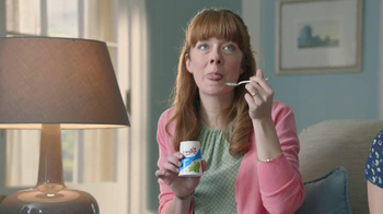Yoplait Light TV Spot, 'Swapportunity: Book Club' - Thumbnail 6