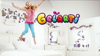 Gelarti TV Spot, 'I Want to Paint' - 178 commercial airings