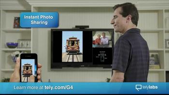 TelyHD TV Spot