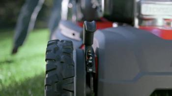 Husqvarna HU800AWD TV Spot  - Thumbnail 1