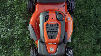 Husqvarna HU800AWD TV Spot