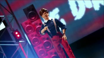 One Direction Singing Dolls TV Spot, 'Screaming Show' - Thumbnail 6