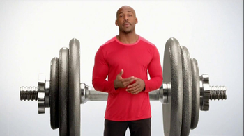 Dr. Scholl's Active Series TV Spot Featuring Dolvett Quince