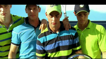 Izod TV Spot, 'Our Stadium, Our Team'  - Thumbnail 4
