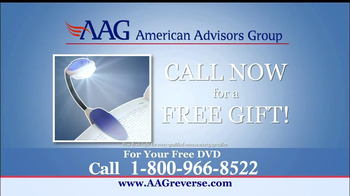 American Advisors Group TV Spot, 'Years' Featuring Fred Thompson - Thumbnail 7