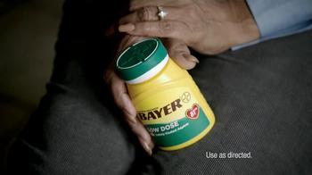 Bayer Aspirin TV Spot, 'Cooking Dinner' - Thumbnail 7