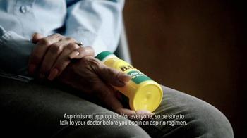 Bayer Aspirin TV Spot, 'Cooking Dinner' - Thumbnail 9