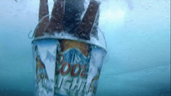 Coors Light TV Spot, 'Break the Ice' - Thumbnail 3