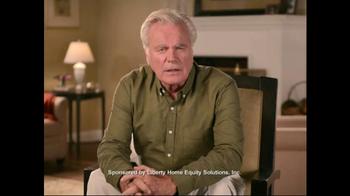 Reverse Mortgage TV Spot, 'Loans' Featuring Robert Wagner - Thumbnail 4