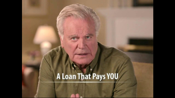 Reverse Mortgage TV Spot, 'Loans' Featuring Robert Wagner - Thumbnail 5
