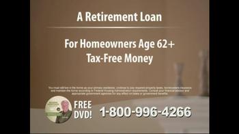 Reverse Mortgage TV Spot, 'Loans' Featuring Robert Wagner - Thumbnail 6