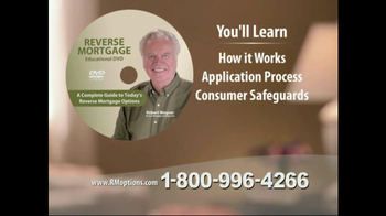 Reverse Mortgage TV Spot, 'Loans' Featuring Robert Wagner - Thumbnail 9