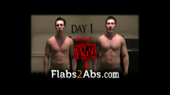 Flabs 2 Abs TV Spot