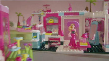 Barbie Megablocks TV Spot  - Thumbnail 3