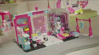 Barbie Megablocks TV Spot  - Thumbnail 9