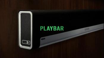Sonos Playbar TV Spot, 'Wayne's World' Song by Queen - Thumbnail 9